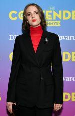MAYA HAWKE at Contenders Emmys Presented by Deadline Hollywood, Green Room in Los Angeles 04/15/2018