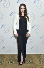 MCKAYLA MARONEY at New York Society for the Prevention of Cruelty to Children Luncheon 04/17/2018