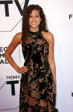 MEAGHAN BLOOM at Sweetbitter Premiere at Tribeca Film Festival 04/26/2018