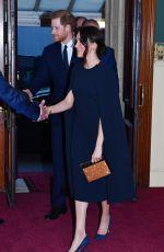 MEGHAN MARKLE at Queen Elizabeth II 92nd Birthday Celebration in London 04/21/2018