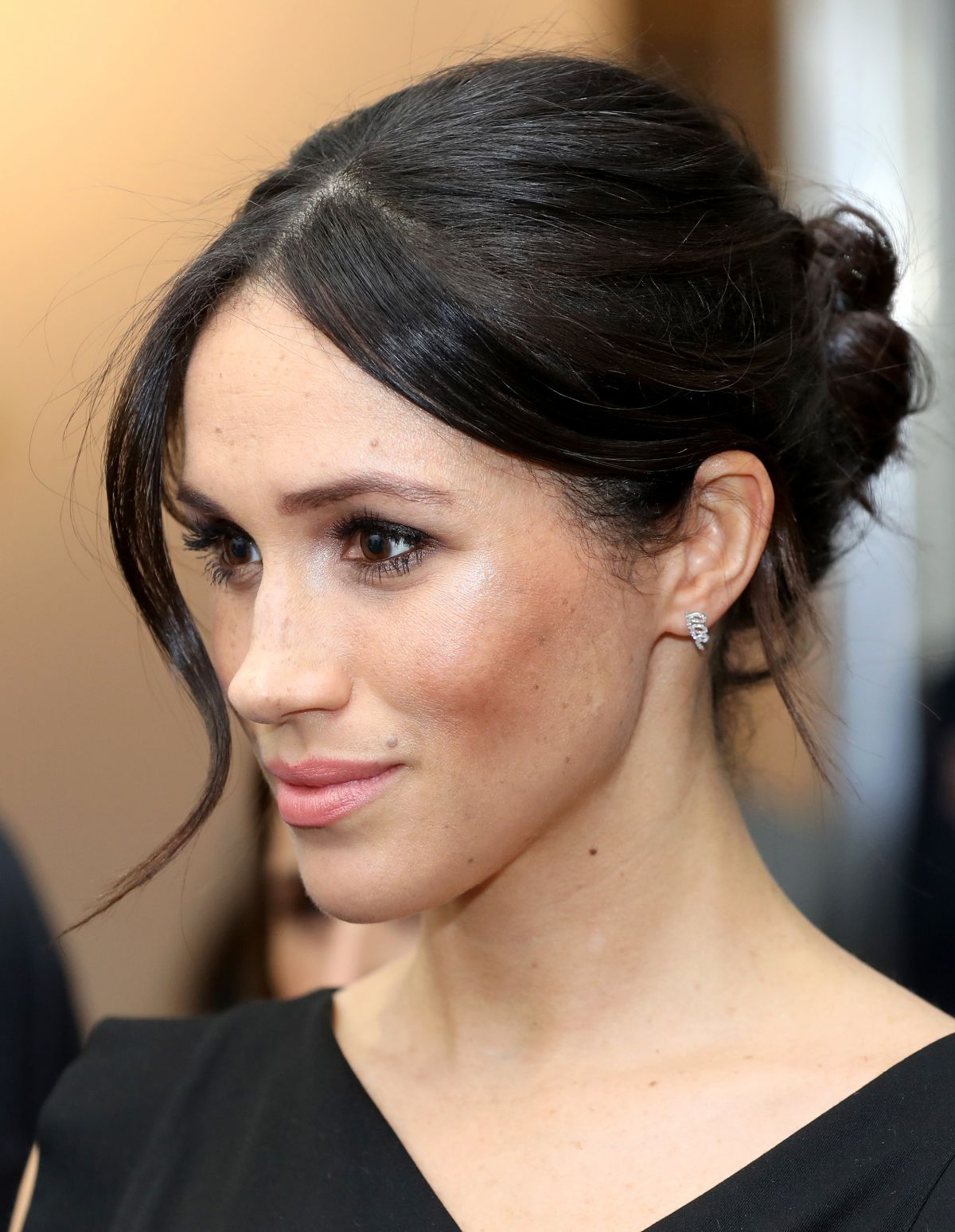 markle women Fashion magazine british vogue have published their list of the 25 most influential women, and meghan markle is included alongside politicians, models and popstars.