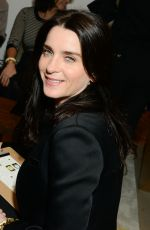MICHELE HICKS at Foundrae Store Opening in New York 04/12/2018
