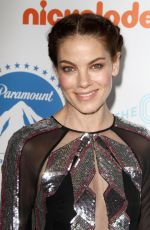 MICHELLE MONAGHAN at 2018 Thirst Gala in Los Angeles 04/21/2018