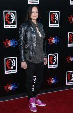 MICHELLE RODRIGUEZ at Galaxies H121 Pro League Las Vegas 04/21/2018
