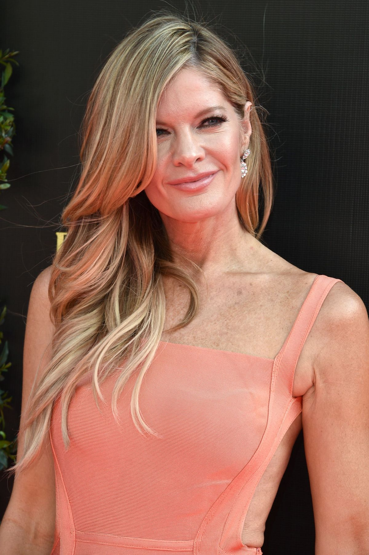 Watch Michelle Stafford video
