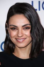 MILA KUNIS at Lionsgate Presentation at Cinemacon in Las Vegas 04/26/2018