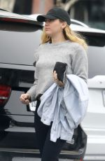 MILEY CYRUS Out and About in Malibu 04/05/2018