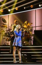 MIRANDA LAMBERT at Elton John: I
