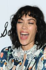 MISHEL PRADA at Marie Claire Fresh Faces Party in Los Angeles 04/27/2018