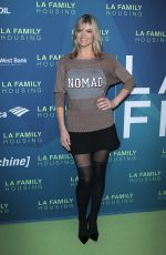 MISSI PYLE at LA Family Housing Event Awards in Los Angeles 04/05/2018