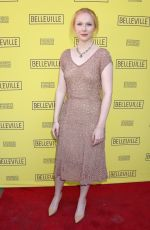 MOLLY QUINN at Belleville Opening Night at Pasadena Playhouse 04/22/2018