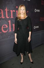 MOLLY QUINN at Patrick Melrose Premiere in Los Angeles 04/25/2018