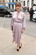 MOLLY RINGWALD at All These Small Moments Premiere at Tribeca Film Festival 04/24/2018