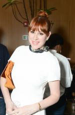 MOLLY RINGWALD at Foundrae Store Opening in New York 04/12/2018