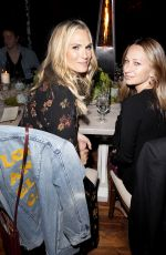 MOLLY SIMS at Palisades Village A.L.C. Dinner in Los Angeles 04/17/2018