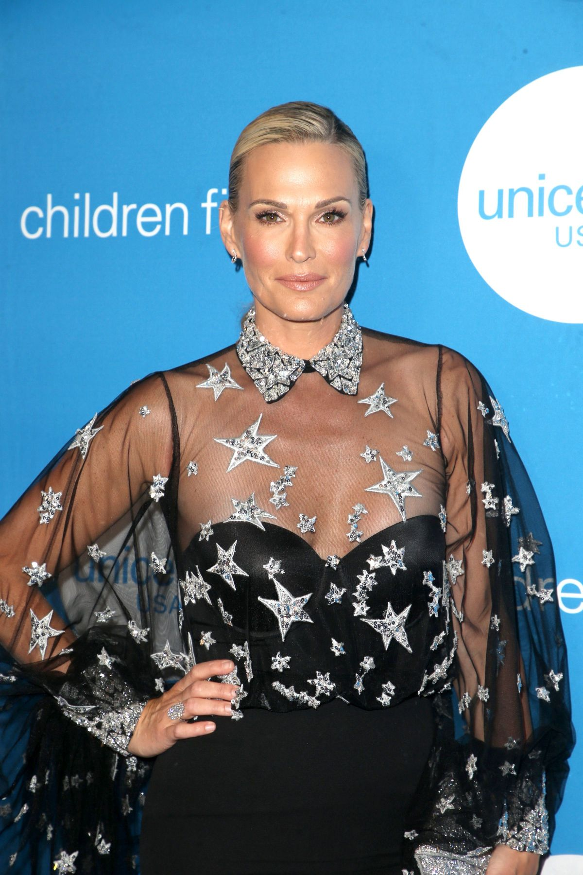 Right! excellent Molly sims see through something