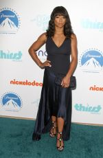 MONIQUE COLEMAN at 2018 Thirst Gala in Los Angeles 04/21/2018