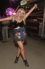 NATALIE ALYN LIND at Neon Carnival at Coachella Festival 04/15/2018