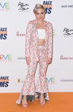 NATALIE ALYN LIND at Race to Erase MS Gala 2018 in Los Angeles 04/20/2018