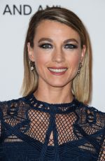 NATALIE ZEA at Race to Erase MS Gala 2018 in Los Angeles 04/20/2018