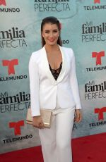 NATASHA DOMINQUEZ at My Perfect Family Screening in Miami 04/05/2018