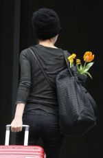 NERI OXMAN Out in Cambridge 04/14/2018