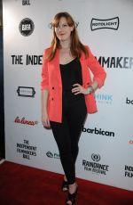 NIAMH MCGRADY at Raindance Independent Filmmaker
