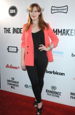 NIAMH MCGRADY at Raindance Independent Filmmaker