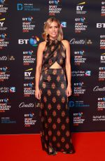 NICKI SHIELDS at BT Sport Industry Awards in London 04/26/2018