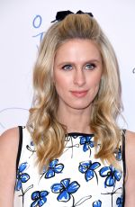 NICKY HILTON at Oscar De La Renta Spring Luncheon in New York 04/17/2018