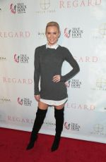 NICKY WHELAN at Regard Magazine Spring 2018 Cover Unveiling Party in West Hollywood 04/03/2018