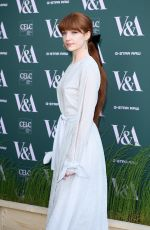 NICOLA ROBERTS at Fashioned for Nature Exhibition VIP Preview in London 04/18/2018