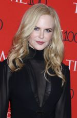 NICOLE KIDMAN at Time 100 Most Influential People 2018 Gala in New York 04/24/2018