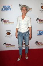 NIKKI CASTER at Club Skirts Presents the Dinah Shore the Hollywood Party in Palm Springs 03/31/2018