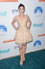 NIKKI KOSS at 2018 Thirst Gala in Los Angeles 04/21/2018