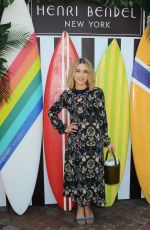 OLASYA RULIN at Henri Bendel Surf Sport Collection Launch in Los Angeles 04/27/2018