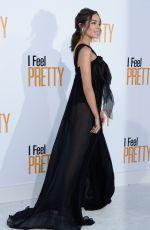 OLIVIA CULPO at I Feel Pretty Premiere in Los Angeles 04/17/2018