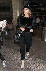 OLIVIA CULPO at LAX Airport in Los Angeles 04/11/2018