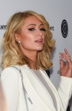 PARIS HILTON at Beauty Con Festival in New York 04/21/2018