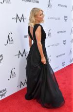 PARIS HILTON at Daily Front Row Fashion Awards in Los Angeles 04/08/2018