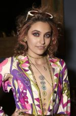 PARIS JACKSON at Her Birthday Party in Los Angeles 04/06/2018