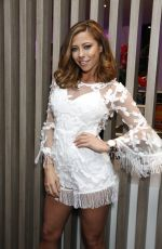 PASCAL CRAYMER at Lexus LS 500 Launch in London 04/19/2018
