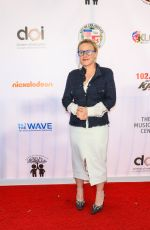 PATRICIA ARQUETTE at We Are One! Benefit Concert in Los Angeles 04/12/2018