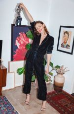 PHOEBE TONKIN for Into the Gloss, April 2018