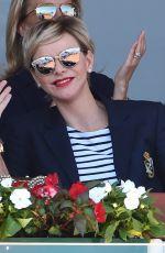 PRINCESS CHARLENE OF MONACO at Monte Carlo Rolex Masters in Monaco 04/22/2018