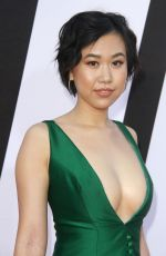 RAMONA YOUNG at Blockers Premiere in Los Angeles 04/03/2018