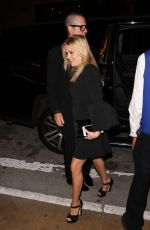 REESE WITHERSPOON at Gwyneth Paltrow and Brad Falchuk's Engagement Party in Los Angeles 04/14/2018