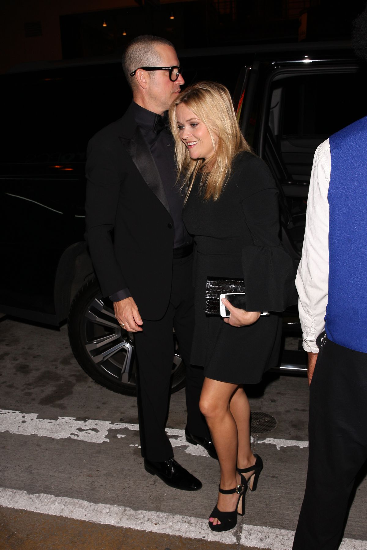 REESE WITHERSPOON at G... Gwyneth Paltrow Engagement