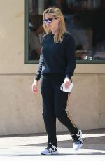 REESE WITHERSPOON Leaves a Doctors Appointment in Beverly Hills 04/26/2018