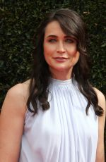 RENA SOFER at Daytime Emmy Awards 2018 in Los Angeles 04/29/2018